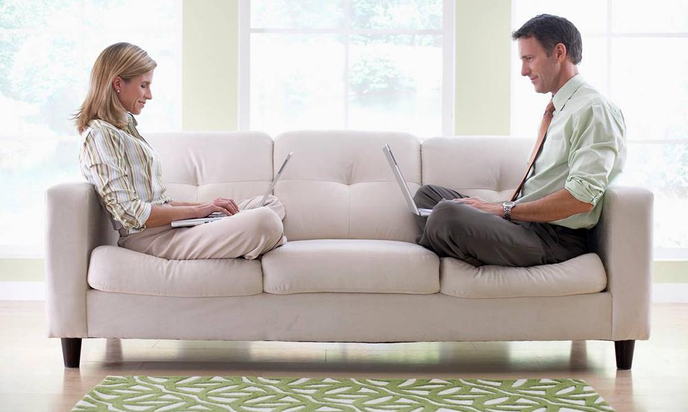 Trabalho Em Casa: Home Office Pode Aumentar A Produtividade E Reduzir Custo