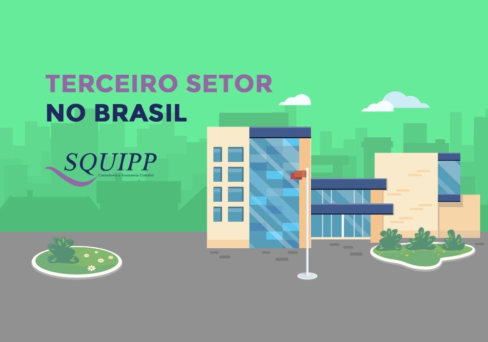 Terceiro Setor: Conheça Um Pouco Da História Deste Segmento Aqui No Brasil