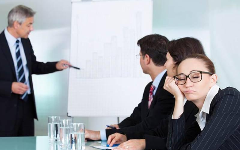 Desmotivação No Trabalho – Saiba Como Acabar Com Ela Passo A Passo